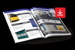 high-performance-vinyl-doors-brochure-preview